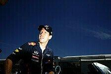 Formel 1 - Ferrari-Gerüchte ehren Vettel