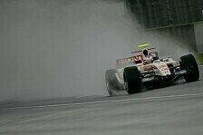 Formel 1 - Bilder: Barcelona vom 28. November - 02. Dezember - Barcelona-Testfahrten ab dem 28.11.2005