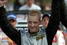 WRC - Bilder: Mikko Hirvonens Karriere in Bildern