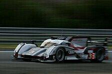 24h von Le Mans - Audi bleibt nach Q2 an der Spitze