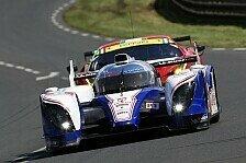 24h von Le Mans - Video - Horrorcrash von Davidson