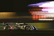 24h von Le Mans - Zwischenstand nach neun Stunden