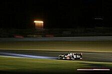 24h von Le Mans - Zwischenstand nach elf Stunden