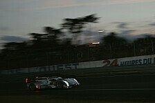 24h von Le Mans - Zwischenstand nach 16 Stunden