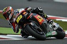 MotoGP - Bautista sichert sich erste MotoGP-Pole