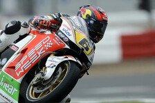 MotoGP - Bradl: Nicht begeistert