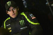 MotoGP - Entwarnung bei Bradl