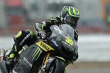 MotoGP - Crutchlow: Fans waren unglaublich