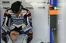 MotoGP - Spies: Siegkampf wär drin gewesen
