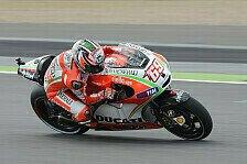 MotoGP - Ducati-Duo noch im Unklaren