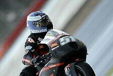 MotoGP - Pirro von Startplatz 14