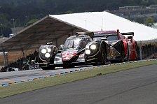 WEC - Heidfeld fährt 2013 für Rebellion Racing