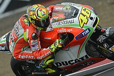 MotoGP - Guareschi: Es gibt keinen neuen Ducati-Motor