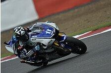 MotoGP - Spies überrascht mit Assen-Donnerstagsbestzeit
