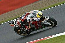MotoGP - Bradl hält es für Werksteam zu früh