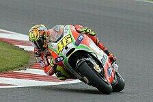 MotoGP - Rossi bereut Entscheidung nicht