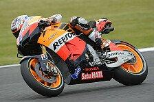 MotoGP - Pressekonferenz in Assen