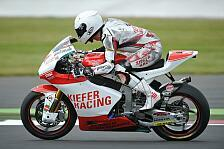 Moto2 - Neukirchner erkämpft Platz 17