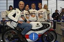 MotoGP - Agostini: Rossi sorgt für Spektakel