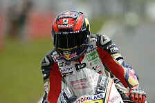 MotoGP - Bradl: Erster Sektor ist das Hauptproblem