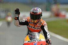 MotoGP - Stoner: Zeit für einen Wechsel