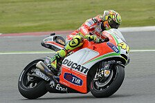 MotoGP - Ducatis zwei Herzen für Assen