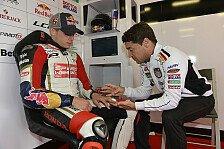 MotoGP - Bradl auf Kriegsfuß mit Assen
