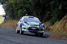 WRC - Latvala gewinnt Qualifying-Stage