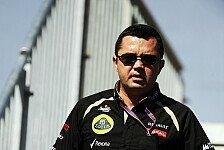 Formel 1 - Teamchefs uneinig über Rennkalender