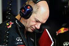 Formel 1 - Williams würde Newey sofort zurücknehmen