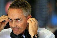 Formel 1 - RRA: Whitmarsh warnt vor Konsequenzen