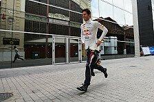 Formel 1 - Webbers Zukunft: Veränderungen erwartet