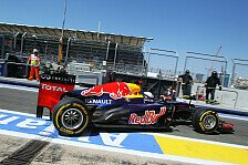 Formel 1 - Marko: Simple Autos kommen besser mit Reifen klar