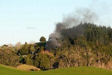 DRS - Tragischer Unfall bei Bohemia-Rallye