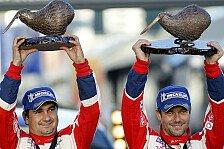 WRC - Loeb auch in Neuseeland unschlagbar