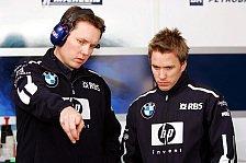 Formel 1 - Sam Michael und die weiß-blaue Gleichberechtigung