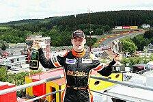 Formel 2 - Pommer holt überlegenen Sieg