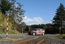 WRC - Bilder: Rallye Neuseeland - 7. Lauf