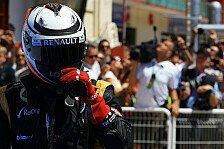 Formel 1 - Horner: Räikkönen ist ein Titelkandidat