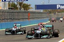 Formel 1 - Haug: Interesse an Vettel nicht akut