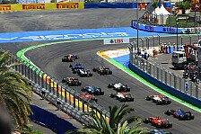 Formel 1 - Sparmaßnahmen für Haug wichtig für F1-Zukunft