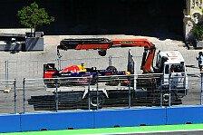 Formel 1 - Red Bull und die Zeitbombe