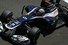 Formel 1 - Maldonado mit 1200 Euro Strafe