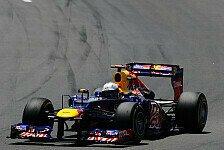 Formel 1 - Vettel: Mit richtiger Strategie aufs Podium
