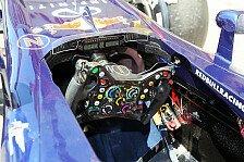 Formel 1 - Vettels Valencia-Pace macht Horner Mut