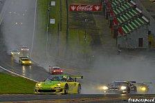 Mehr Sportwagen - Manthey holt dritten GT-Open-Sieg
