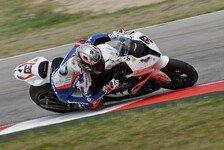 Superbike - Vorschau: Aragon