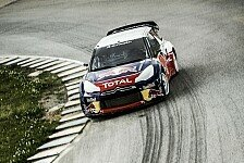 WRC - X-Games: Unfälle überschatten Loeb-Sieg