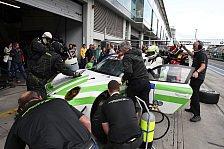 VLN - Pinta Racing erreicht Rang vier