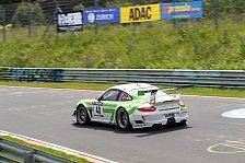 VLN - Pinta Racing: Rennen mit Bedacht einteilen